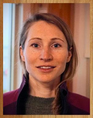 Courtney Fidler